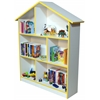 Venture Horizon Doll House/Bookcase, 45 x 12 x 55, White