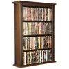 Wall Mounted Cabinet-Single, 28 x 8-1/2 x 36-1/4, Walnut