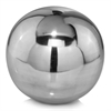 "Modern Day Accents Bola Polished Sphere/8""D"