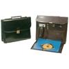 Bond Street Leather Briefcase Portfolio by Bond Street