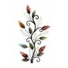 Benzara Metal Wall Decor Brings The Nature To Your Rooms