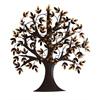 Benzara Metal Tree Wall Decor For Elite Class Decor Enthusiasts