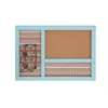 Benzara Attractive And Lovely Memo Board