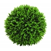 Benzara Amazingly Styled Plastic Grass Ball