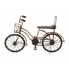 Antique Themed Metal Wood Cycle