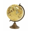 Benzara Wonderful Metal Pvc Globe