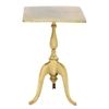 Aluminium Accent Table With Attractive Design