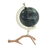 Benzara Globe (Copper Finish)