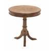 Benzara Simply Beautiful Wood Accent Table