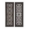 Beautiful Styled Wood Wall Panel 2 Assorted