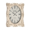 Benzara The Rustic Wall Clock