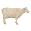 Simply Styled PS Cow, White