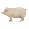 Delightful PS Pig, Off-white