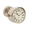 Simply Exquisite Stainless Steel Wall Clock