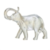 Marvelous Aluminum Nickel Elephant, Nickel
