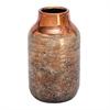 Beautiful Ceramic Vase, Copper