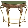 Metal Console Table Decorative But Affordable
