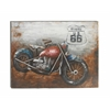 "Benzara Canvas Art 47""W, 36""H"