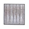 Abstract Framed Canvas Art, Earthy tones
