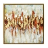 Framed Canvas Art, Multicolor