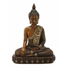 Benzara Polystone Buddha A Religious Decor