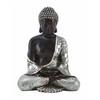 Benzara Resting Polystone Buddha