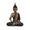Most Unique Polystone Sitting Buddha