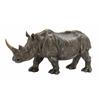 Benzara Sturdy & Exclusive Rhino Figurine
