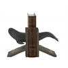 Sturdy & Exclusive Bookend Pair