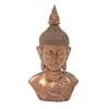 Classy Ps Buddha Head, Copper