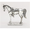 Enchanting Ps Silver Horse, Antique Silver