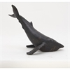 Artistic Ps Whale, Black