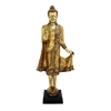 Gorgeous PS Floor Buddha, Golden