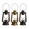 Benzara Lantern Assorted In Classical Style - Set Of 3