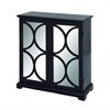 Alluring Wooden Cabinet, Black