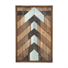 Incredible Wood Wall Panel, Natural Brown