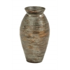 Benzara Timelessly Classy Lacquer Bamboo Vase