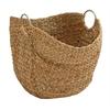 Classy & Unique Sea Grass Basket