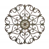 Benzara Metal Wall Decor With Freedom To Arrange