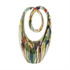 Artistic Ps Painted Sculpture, Multicolor