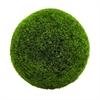 Vinyl Grass Ball 22-Inch D