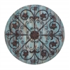 Benzara Wall Decor Timeless And Elegant Design In Round Shape