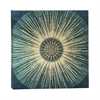 Marvelous Canvas Metal Art Print., Multicolor