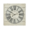 "Spectacular Wood Wall Clock 27""D"