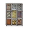 Benzara Unique And Multipurpose Stylish Wood Wall Shelf