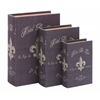 Book Box Set With Paris Hotel Theme