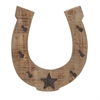 Amazing Wood Metal Wall Hook, Natural Wood, Brown