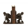 Benzara Unique And Stylish Golf Themed Bookends