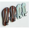 Useful Wood Metal Wall Hook, Multicolor