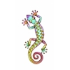 Funky Styled Mocker Lizard Wall Décor